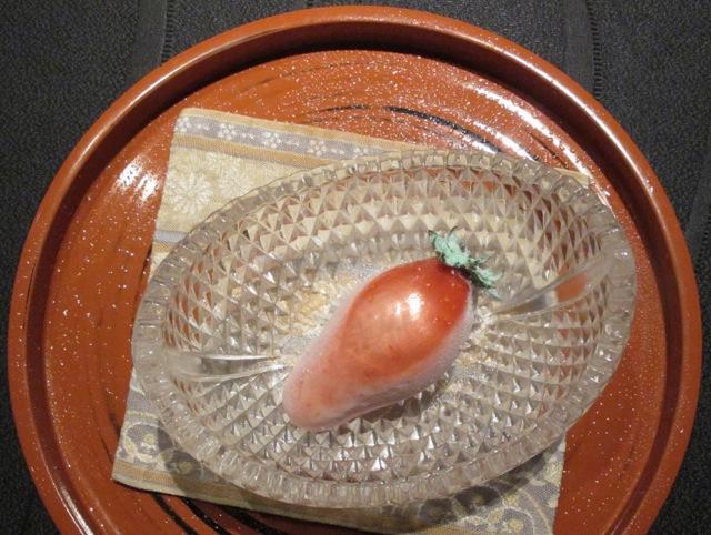 Ryugin strawberry 1