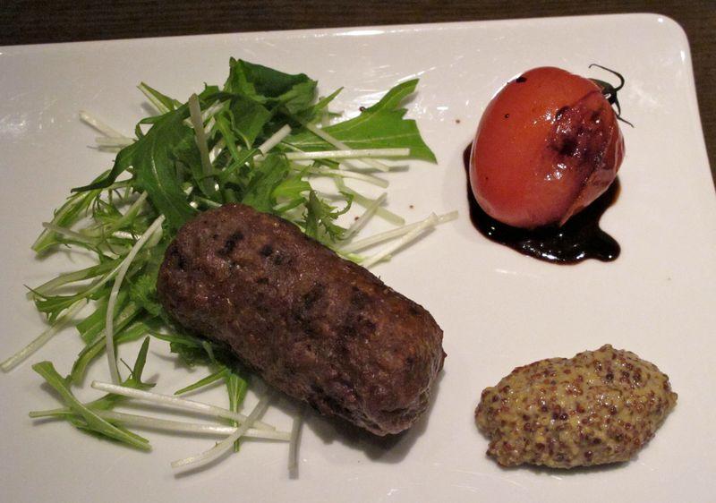 Ćevapčići sakefair (C) Tokyo Food File