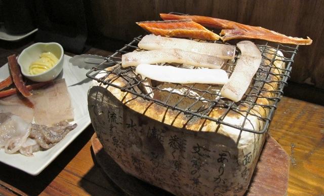 kamozou shichirin © Tokyo Food File