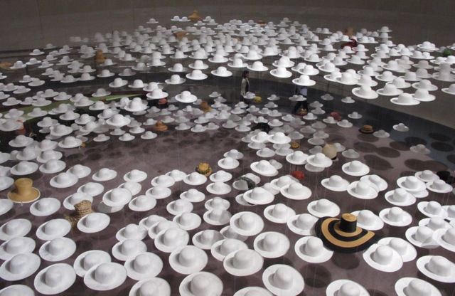 harata's hats 5 (C) Tokyo Food FIle