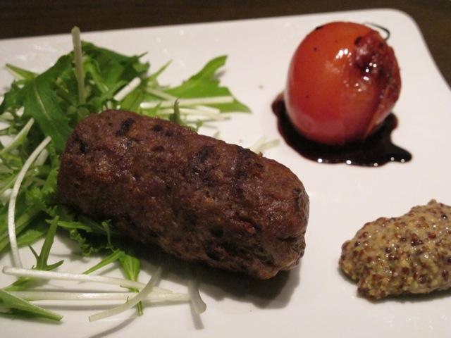 rouge cevapcici (C) Tokyo Food File