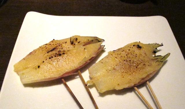 rouge myoga (C) Tokyo Food File