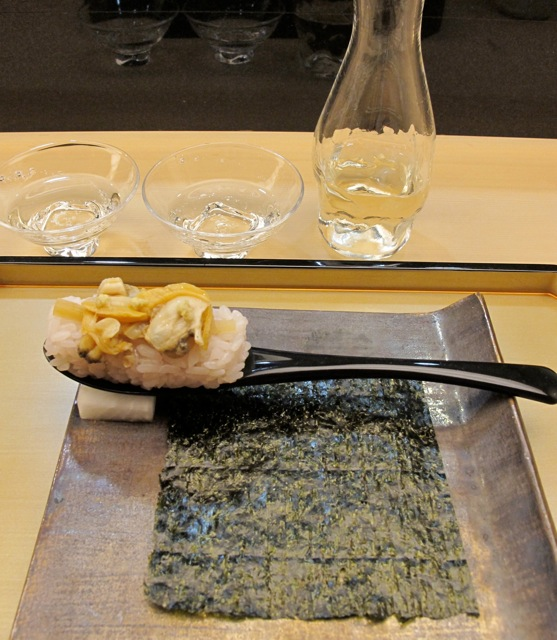 72kou temaki (C) Tokyo Food File