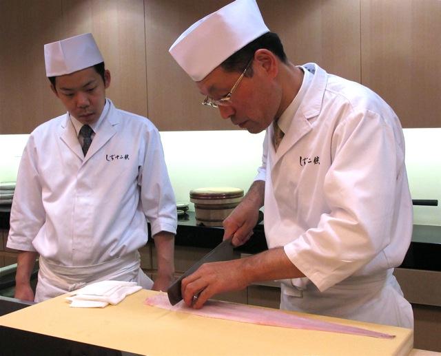 72kou saito hamo (C) Tokyo Food File