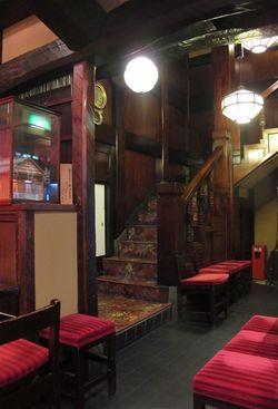 nodaiwa interior3 (C) Tokyo Food File
