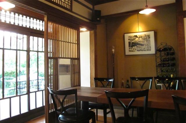 Il Rifugio interior (C) Tokyo Food File