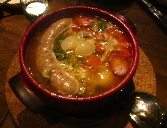 Cristianos feijoada (C) Tokyo Food File