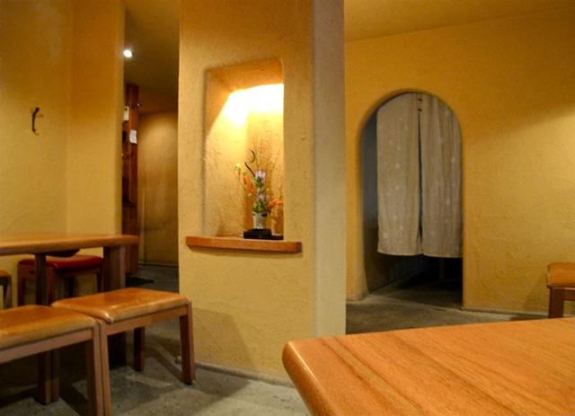 hosokawa dining room © Tokyo Food File