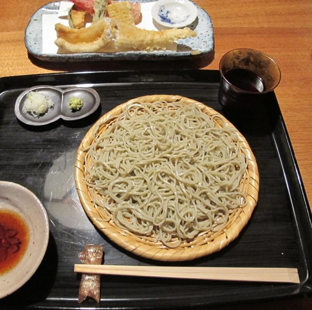 hosokawa anago tenseiro © Tokyo Food File