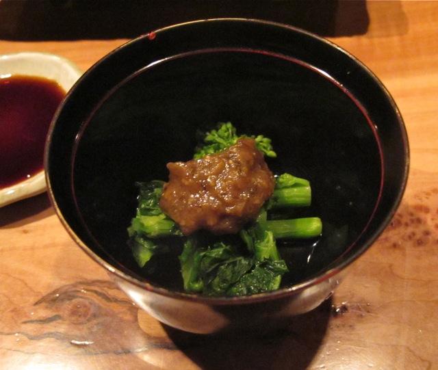 Nakamura nanohana  © Tokyo Food File
