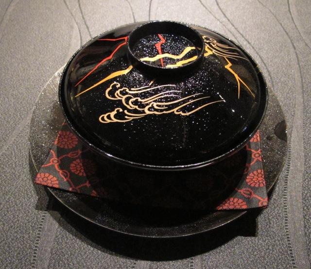 ryugin suimono chawan © Tokyo Food File
