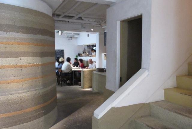 nouen interior 1 (C) Tokyo Food FIle