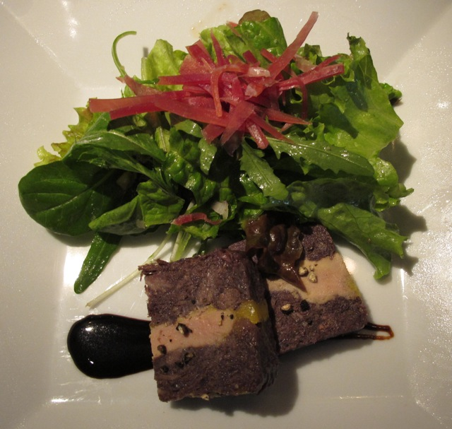 abasque terrine © Tokyo Food File