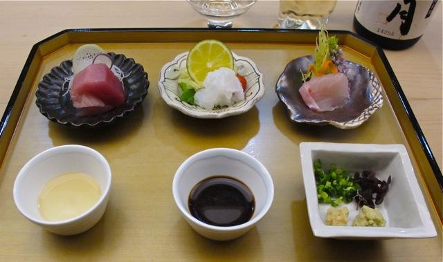 72kou sashimi (C) Tokyo Food File
