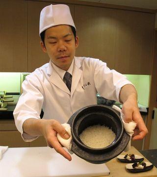 72kou gohan (C) Tokyo Food File