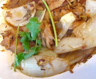 My-Le chicken (C) Tokyo Food FIle