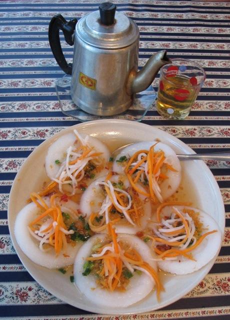 My-Le banh beo (C) Tokyo Food FIle