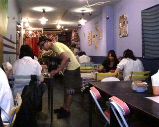 My-Le room (C) Tokyo Food FIle