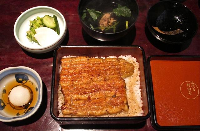 nodaiwa unaju2 (C) Tokyo Food FIle