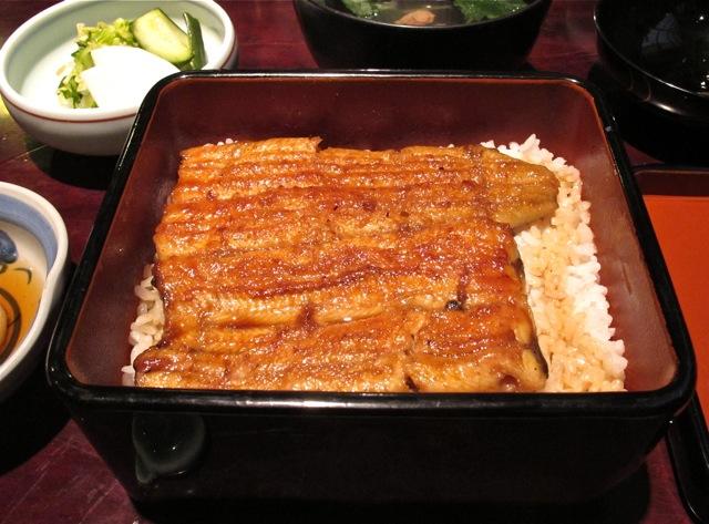 nodaiwa unaju3 (C) Tokyo Food FIle