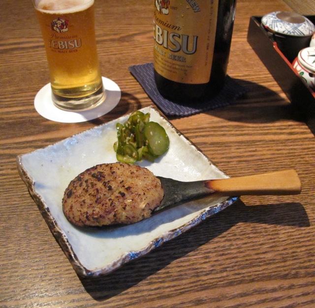 Muto soba-yakimiso © Tokyo Food File