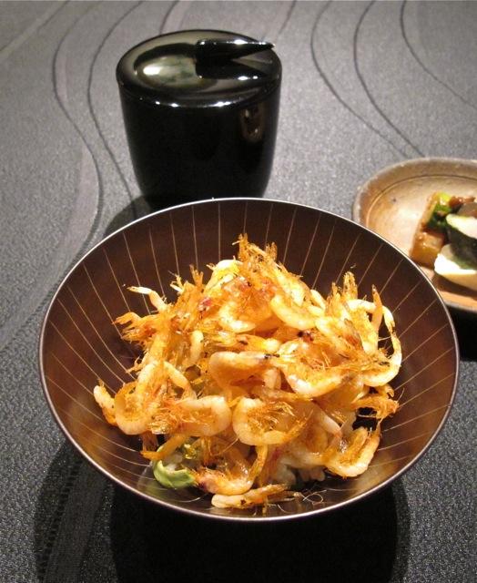 ryugin sakura ebi 1 © Tokyo Food File
