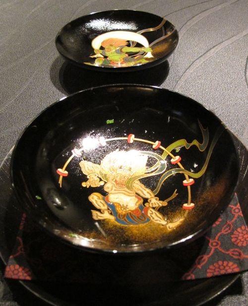 ryugin suimono © Tokyo Food File