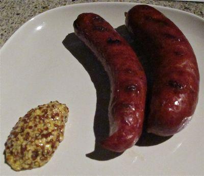 nouen sausages (C) Tokyo Food FIle