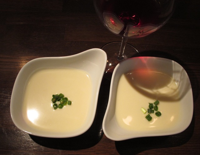 abasque vichyssoise © Tokyo Food File