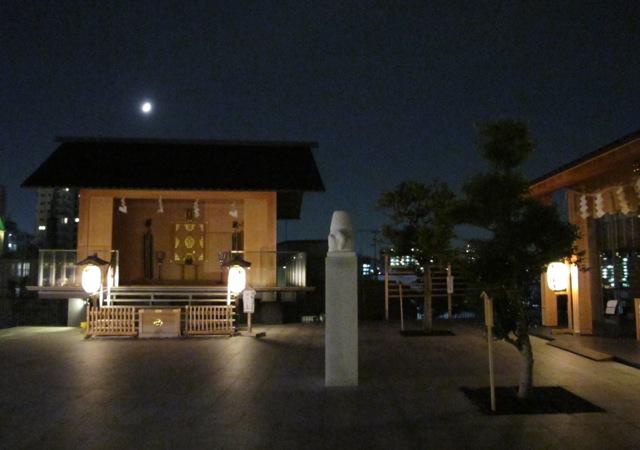 akagi shrine (C) Tokyo Food FIle