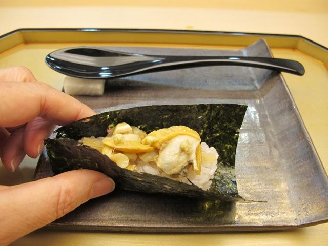72kou temaki3 (C) Tokyo Food File