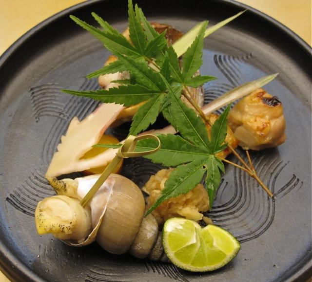 72kou yakimono (C) Tokyo Food File