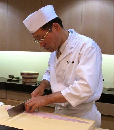 72kou saito hamo2 (C) Tokyo Food File