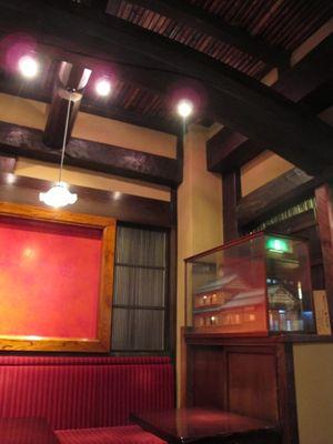 nodaiwa interior2 (C) Tokyo Food File