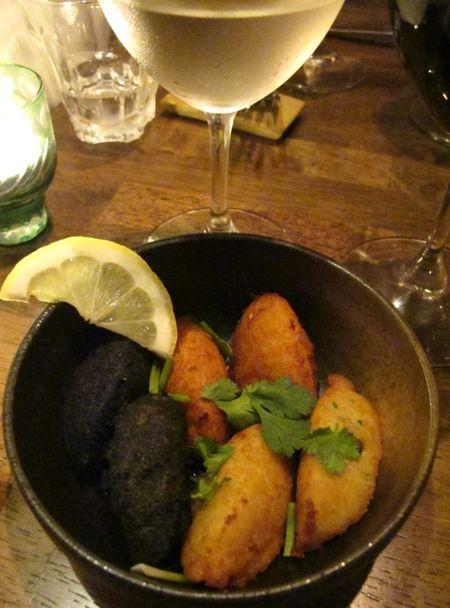 Cristianos bacalhau (C) Tokyo Food File