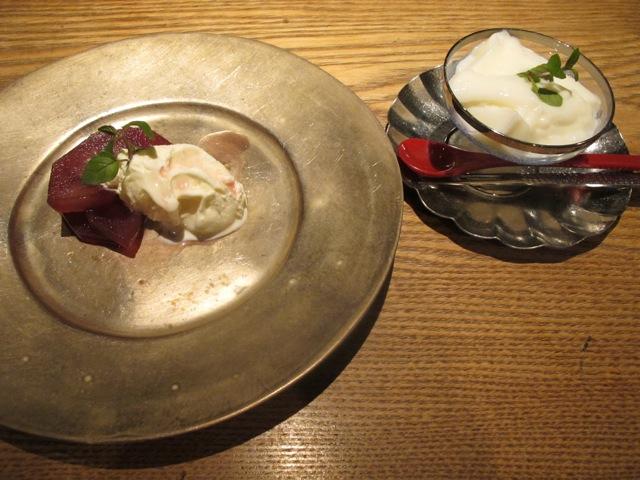 suzunari dessert1 (c) Tokyo Food File