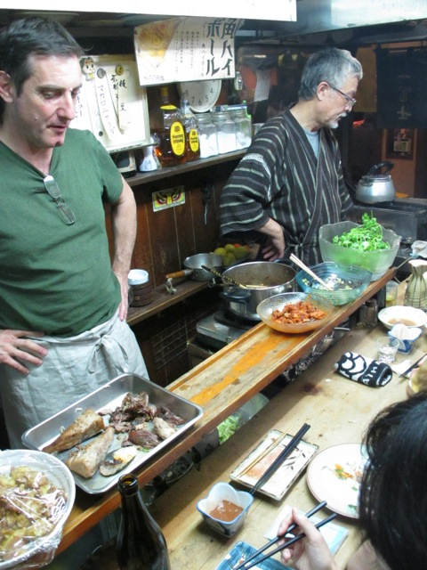 openharvest @ Ichi Fuji 2 © Tokyo Food File