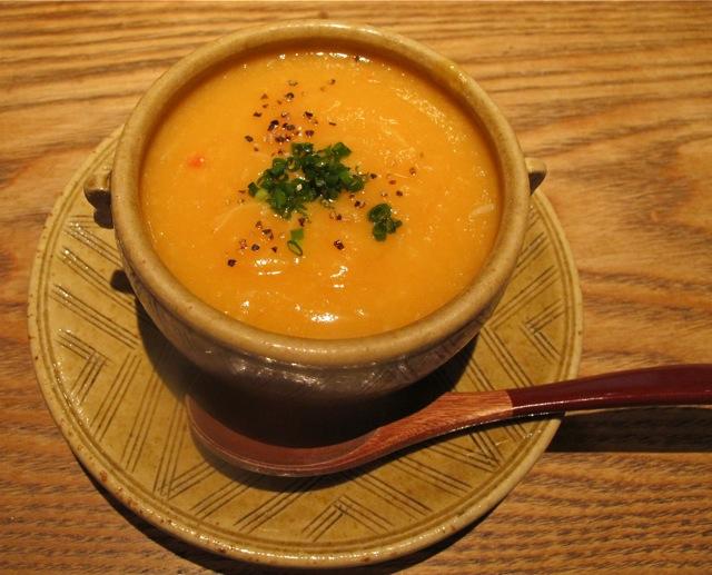 suzunari tamajimushi (c) Tokyo Food File