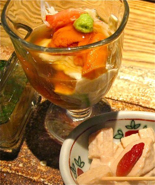 suzunari toroyuba (c) Tokyo Food File