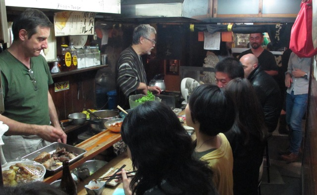 openharvest @ Ichi Fuji 1 © Tokyo Food File