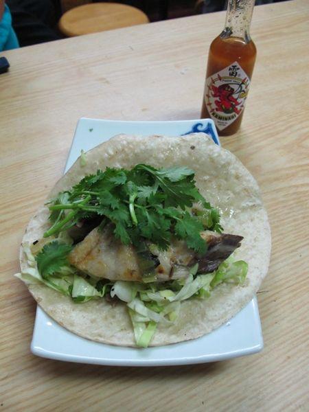 openharvest taco © Tokyo Food File