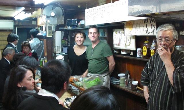 openharvest @ ichifuji 3 © Tokyo Food File
