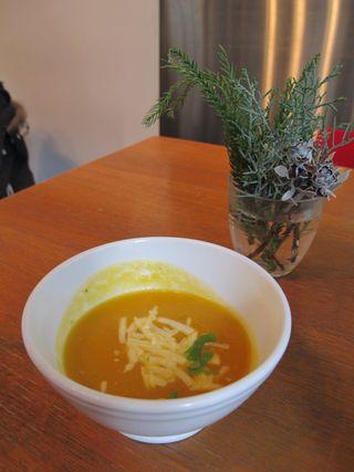 m.howell soup (c) Tokyo Food File