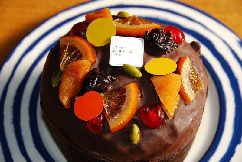 s.aoki pandoro 1 (c) Tokyo Food File