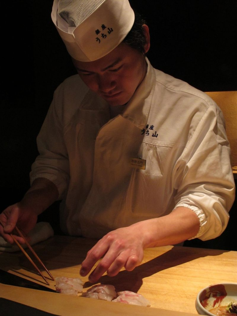 uchiyama kono1 (c) Tokyo Food File