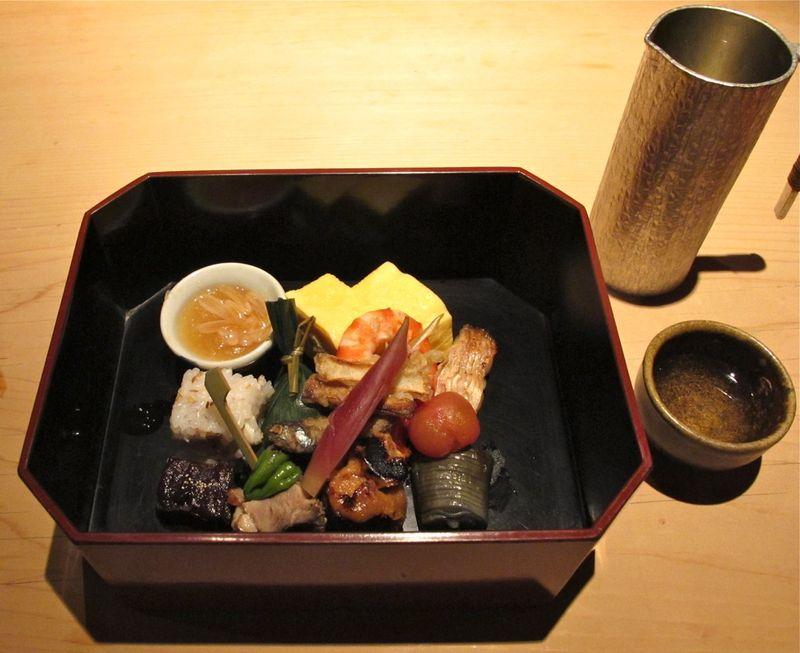 uchiyama bento 2 (c) Tokyo Food FIle