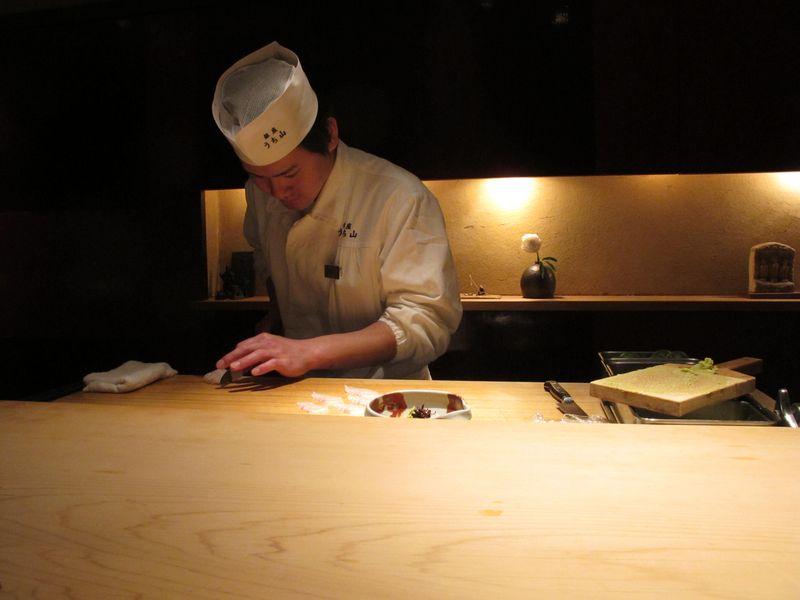uchiyama kono7 (c) Tokyo Food File