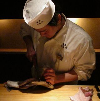 uchiyama kono6 (c) Tokyo Food File