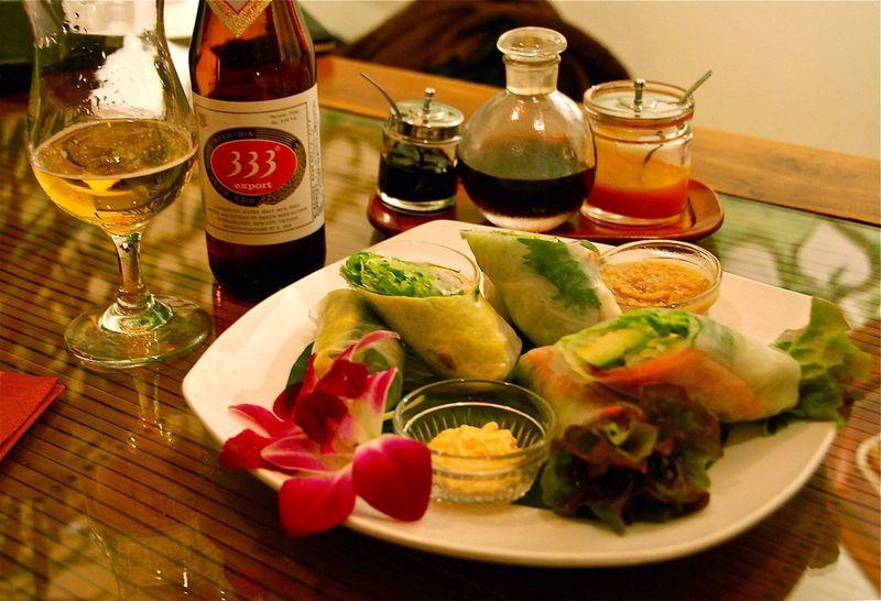 Majestic goi cuon (c) Tokyo Food FIle