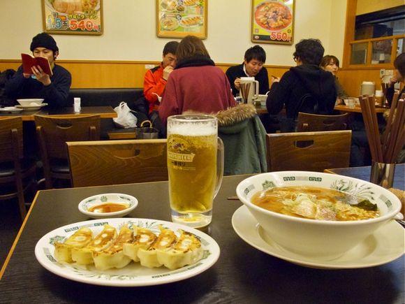hidakaya 2 © Tokyo Food File